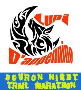 Scuron Night Marathon, Trail Running Movement, Lupi d'Appennino