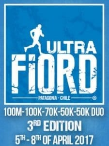 Ultra Fiord; Trail Running Movement; Patagonia; Chile