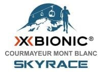 Mont Blanc Sky Race; Trail Running Movement; X-Bionic