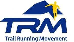 Trail Running Movement Logo; TRM corporate