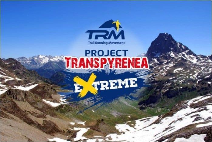 Project Transpyrenea Extreme