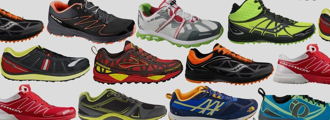 TRAIL RUNNING IN AUTUMN, ARE YOU LOOKING FOR A NEW PAIR OF TRAIL SHOES?