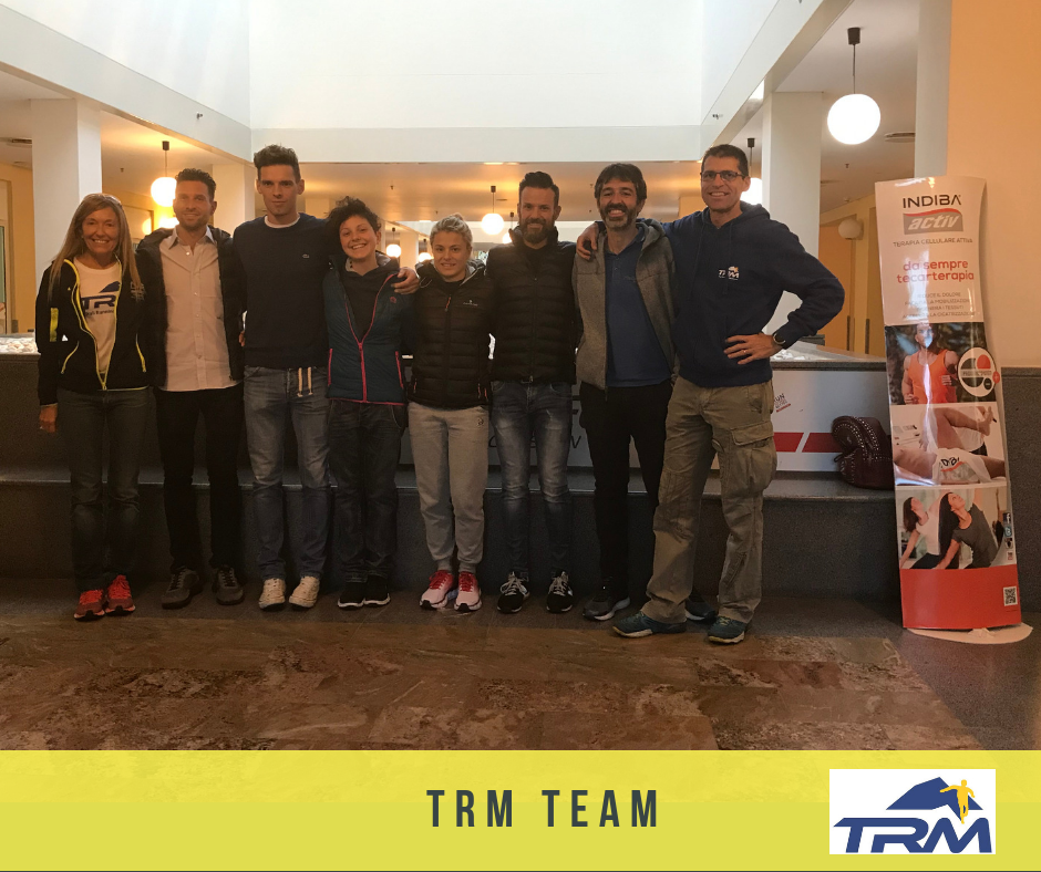 TRM TEAM ATHLETIC TESTS DAY – FIRST STEP TO PERFORM IN TRAIL RUNNING
