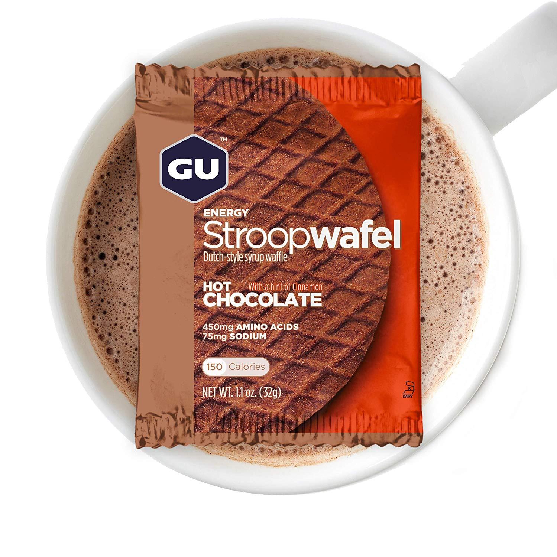 GU Energy Stroopwafel Sports Nutrition