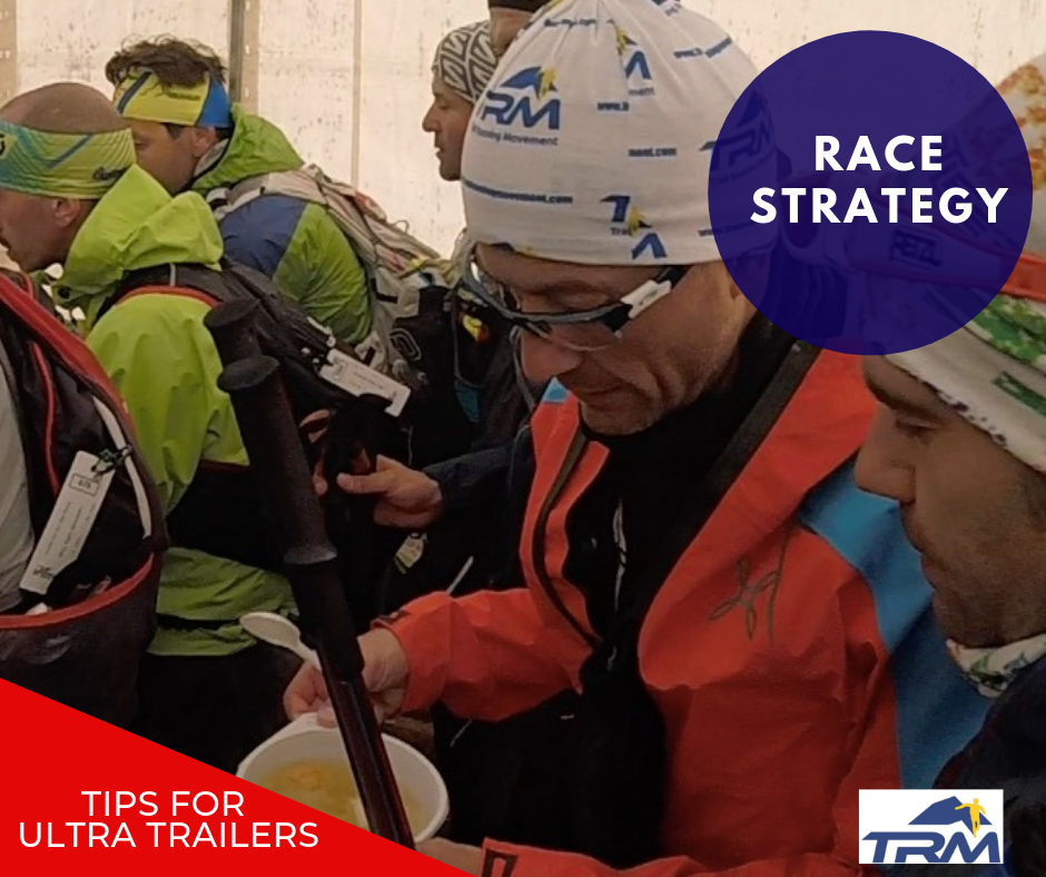HOW TO PLAN A RACE STRATEGY FOR AN ULTRA TRAIL: TIME SCHEDULE & AID STATIONS
