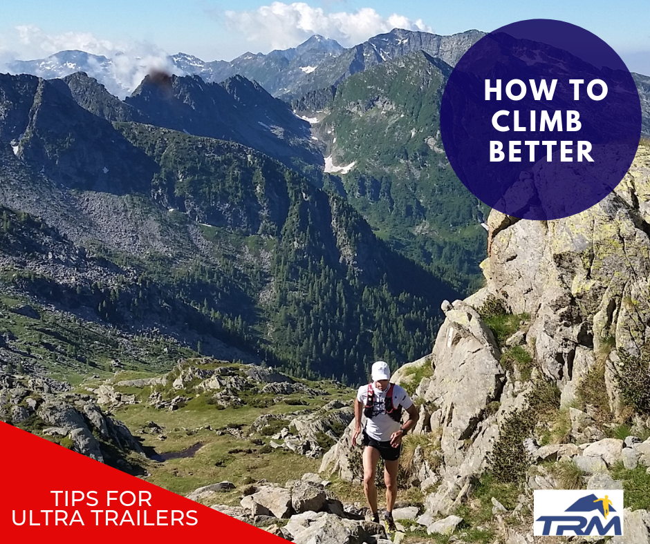 UPHILL RUNNING FOR ULTRA TRAILS, TRAINING AND TESTS