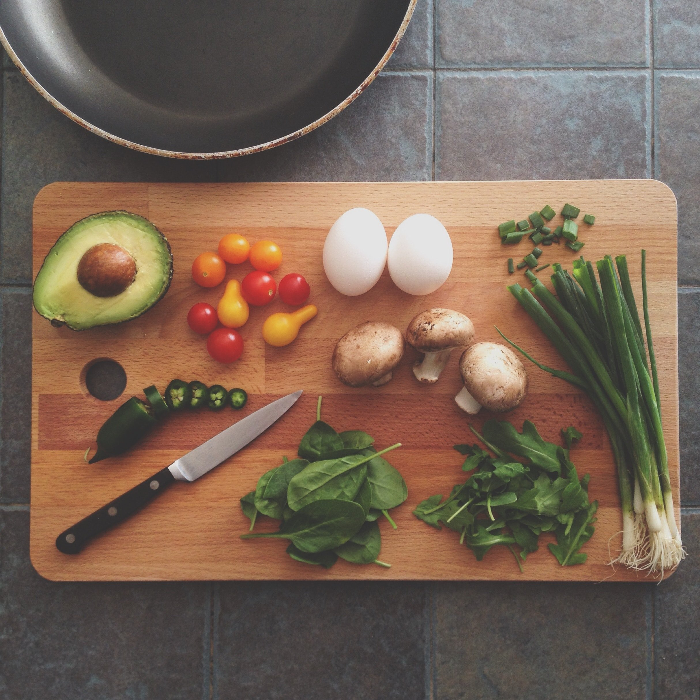 GET QUICKLY BACK IN SHAPE WITH THE DETOX DIET