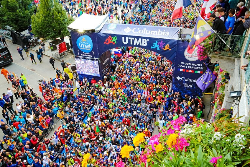 8 TIPS TO BECOME A FINISHER OF THE MONT BLANC ULTRA TRAILS IN FOUR MONTHS