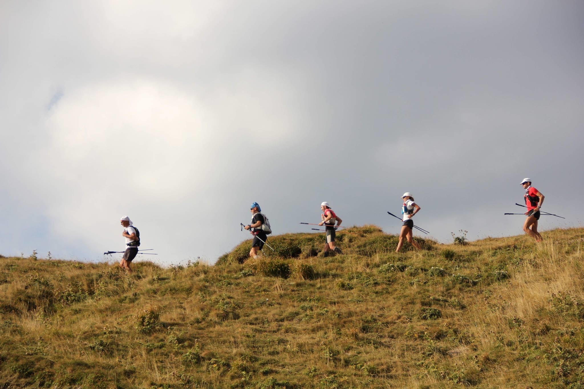 ENDURANCE TRAIL RUNNING: THE DISTINCTIVE FACTORS YOU MUST HAVE
