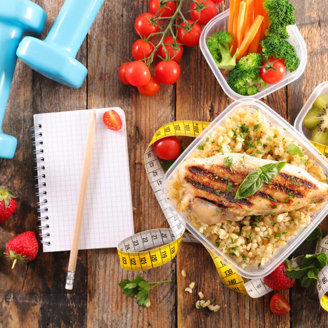 THE TOP TEN BEST DIETS FOR 2021