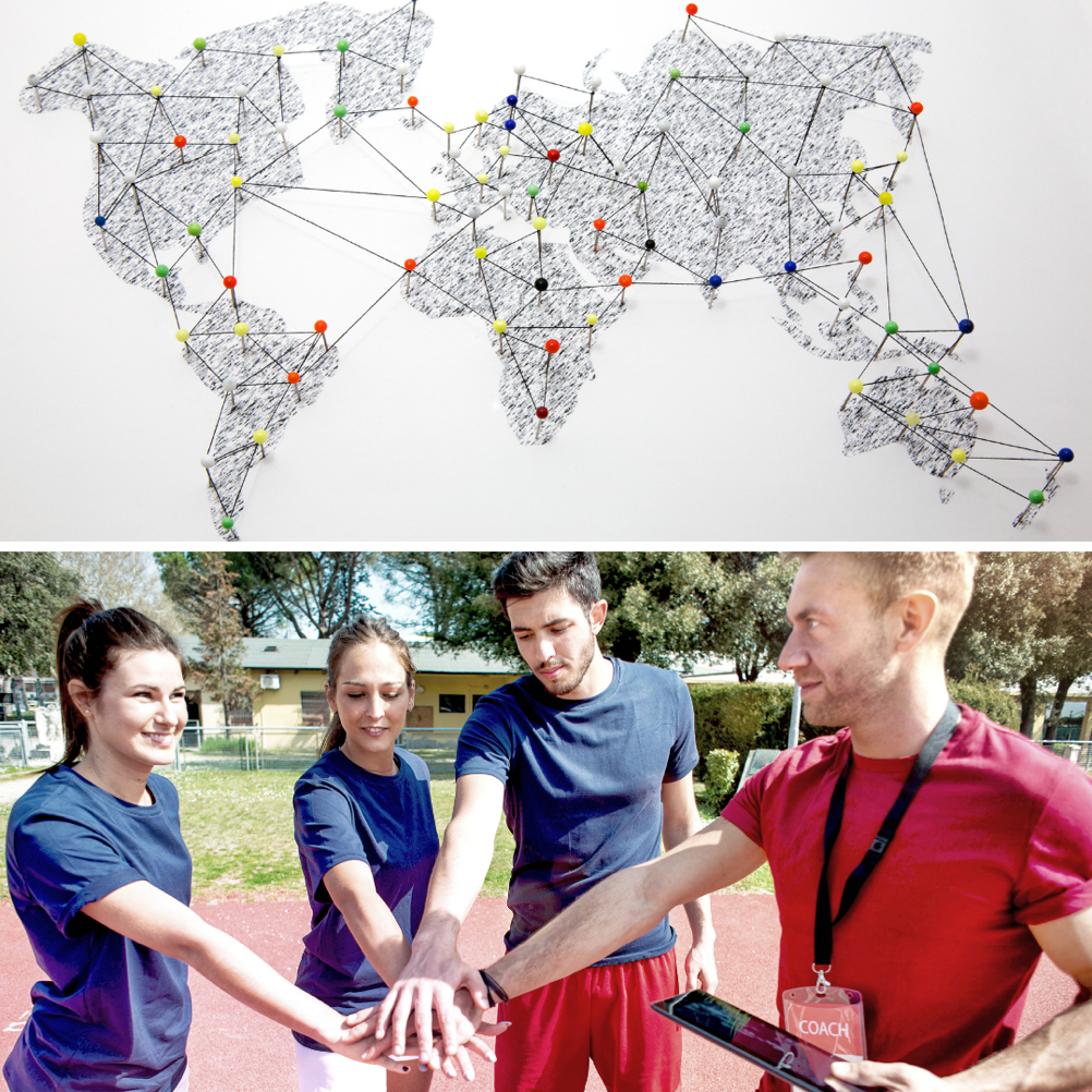 TRAIL RUNNING COACH: THE LAUNCH OF THE TRM NETWORK
