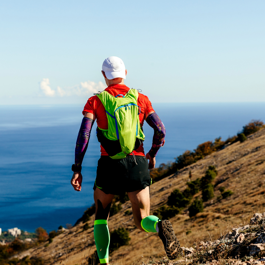THE PROPRIOCEPTIVE ABILITY IN TRAIL RUNNING